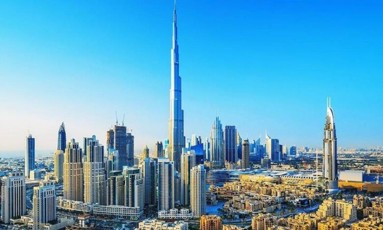 UAE will play a pioneering feature in launching good cities