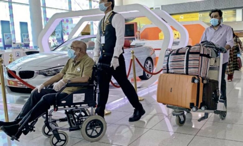 No quarantine in Abu Dhabi for travellers from 82 countries