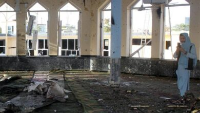 Daesh claims accountability for mosque assault in Afghanistan