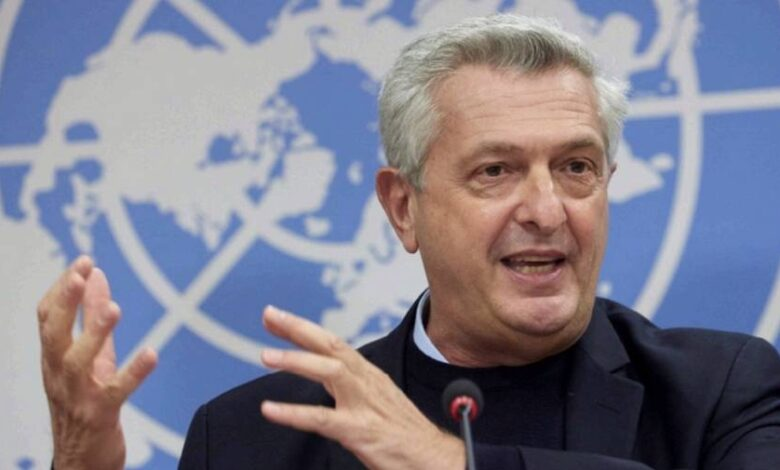 UN warns of consequences if Afghanistan abet delayed