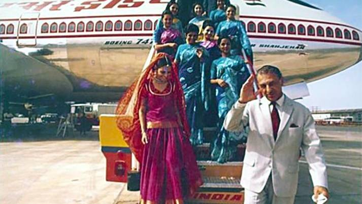 Tata wins Air India expose: Workers unions suppose happiness